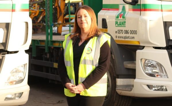 A-Plant compliance officer shortlisted for international prize