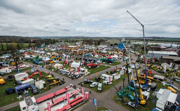 Industry gears up for ScotPlant 2018
