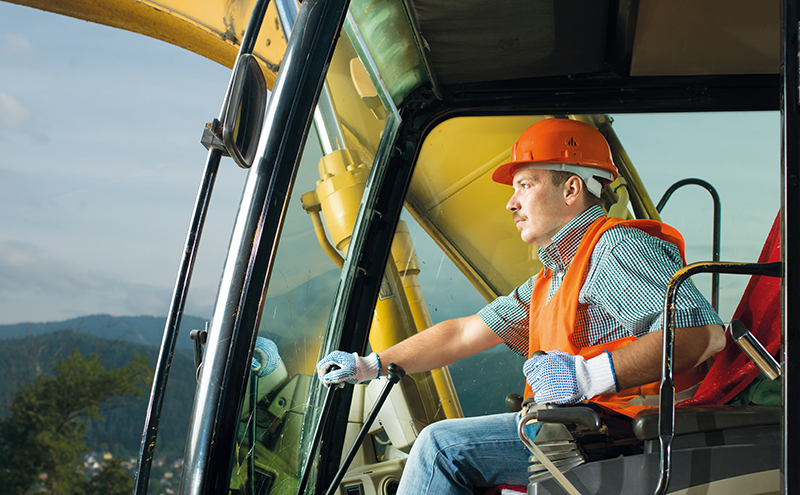 plant operator