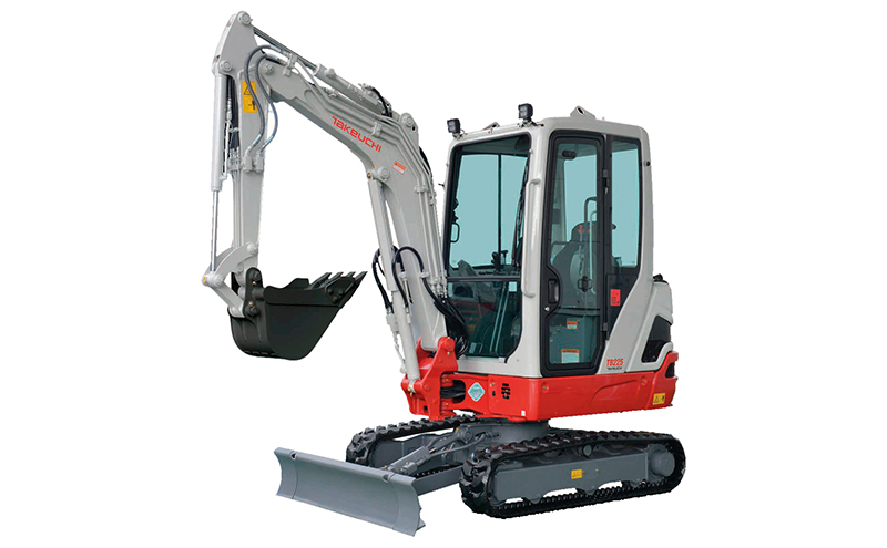 New Takeuchi Mini Helps Keep Users In Tow Scotplant 2021