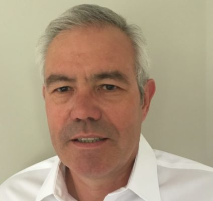 Kubota UK names new managing director
