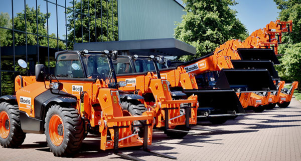 European hirer completes biggest single JCB order