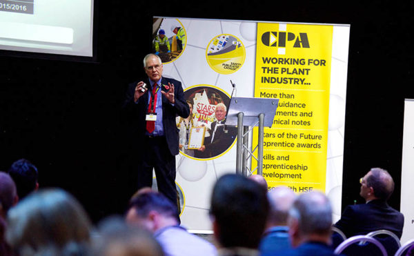 CPA lends support to Crane Safety 2018