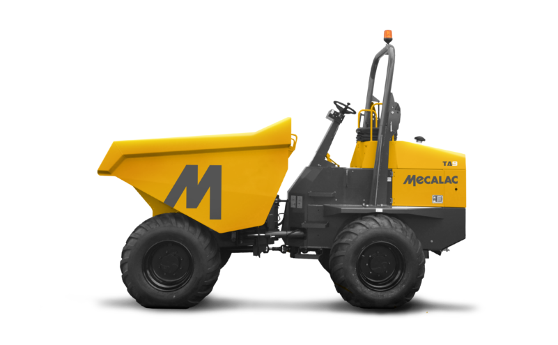 "Mecalac offers new finance package aimed at ""improving access to new machinery"""