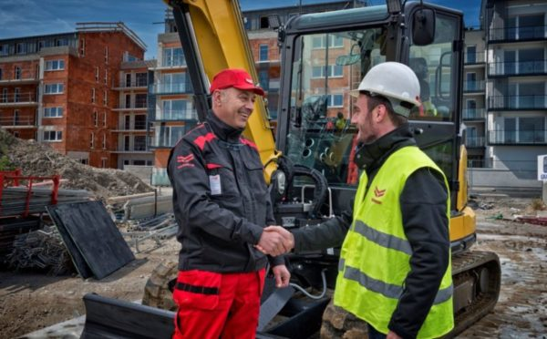 Yanmar launches telematics solution for UK customers