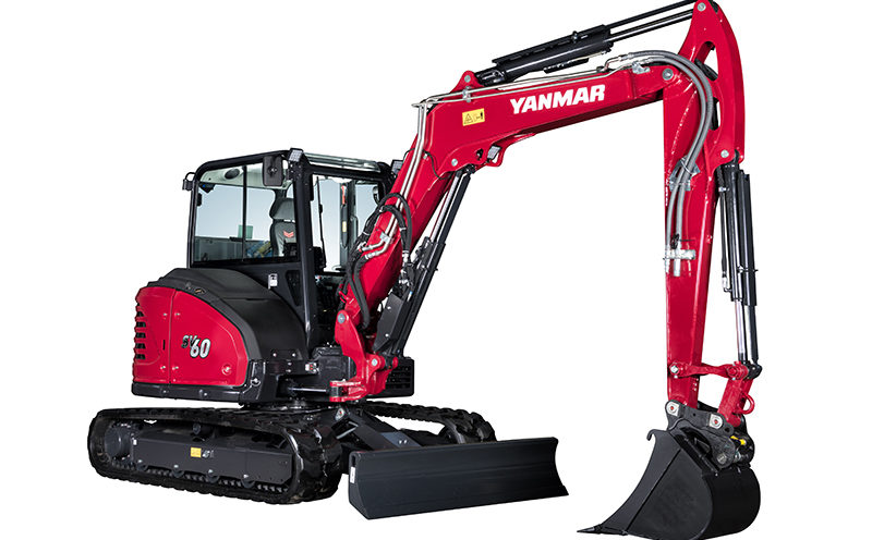 Red letter day for Yanmar on major anniversary | Project Plant
